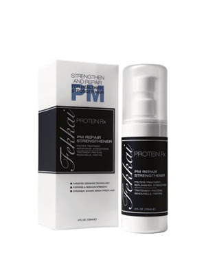 Fekkai Protein Rx PM Repair Strengthener Overnight Hair Treatment Review