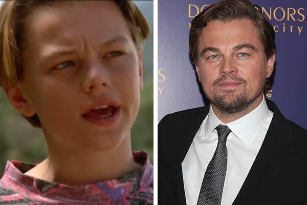 Leonardo DiCaprio (Foto: Reprodução//Getty Images)