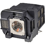 Epson V13H010L77 Projector Lamp with Original OEM Bulb Inside