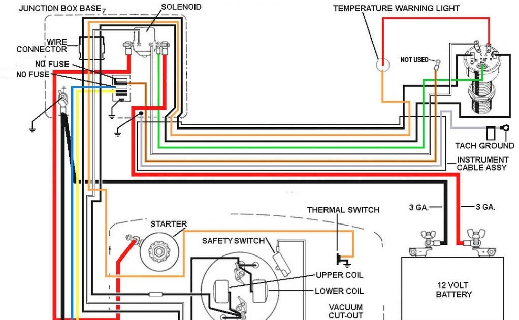Wiring Diagram For G5 Yamaha Ga Golf Cart