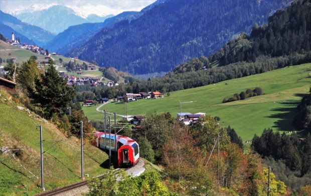 Travelling Through Europe: Everything You Need to Know