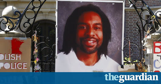 Philando Castile: police officer charged with manslaughter over shooting death | US news | The Guardian