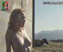 Cristina Lago nua na serie brasileira Psi