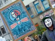 Germany US NSA Surveillance