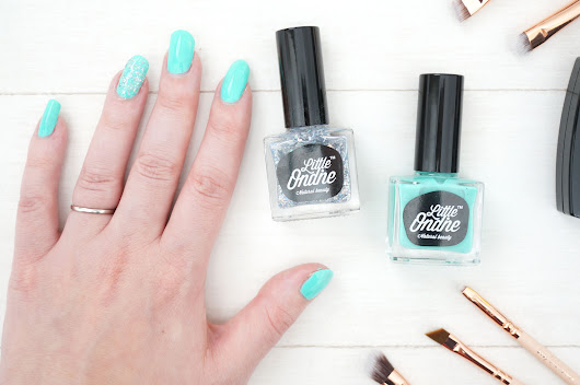 Little Ondine Peel Off Nail Polish - Thou Shalt Not Covet...