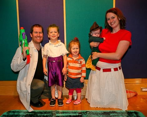 The Ultimate List Of Family Costume Ideasmamablogga