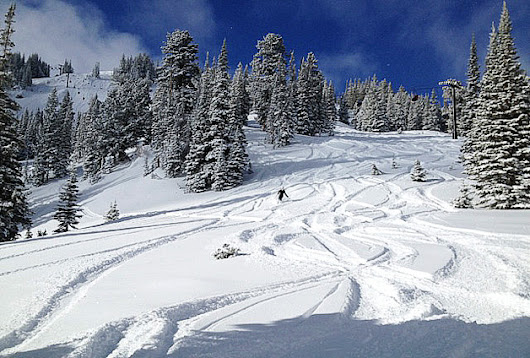 Ski Magazine Annual Resort Rankings for 2015