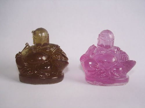 Buddha Fett 1