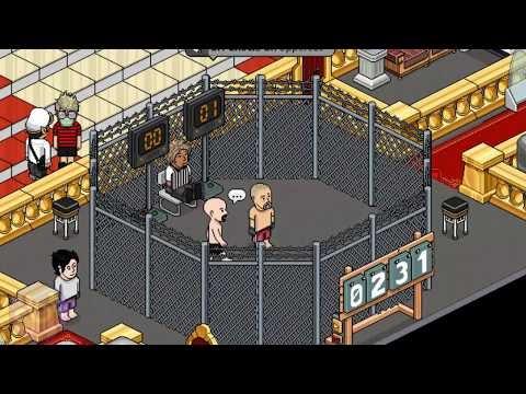 CHAMADA UFC