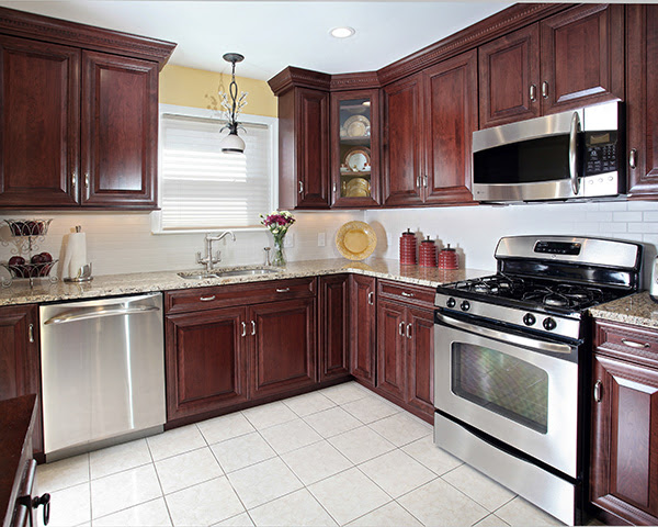 Bring Your Kitchen To New Heights With Ceiling Height Cabinets
