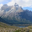 Torres del Paine : trek du W en totale autonomie – Travel Tv