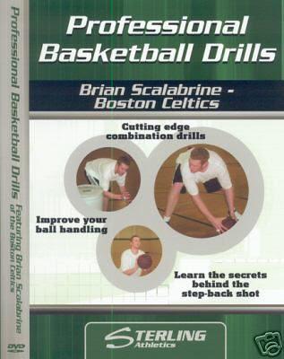 Pro B-ball Drills