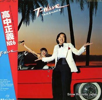 TAKANAKA, MASAYOSHI t-wave