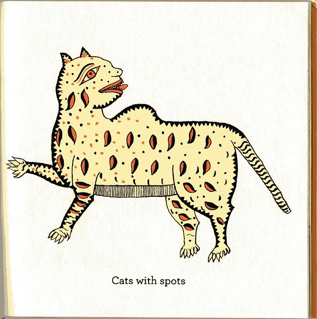 I Like Cats (Tara Books)  009