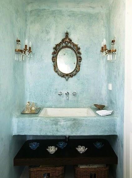 24 Inspiring small bathroom designs - Apartment Geeks