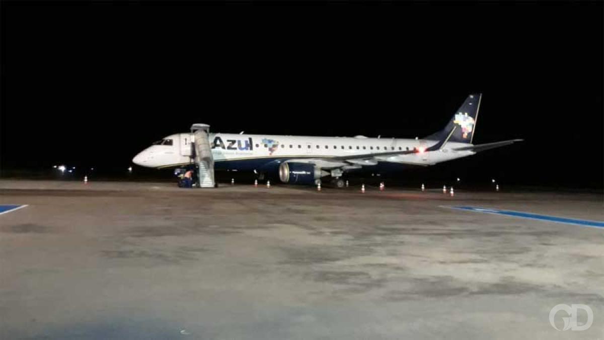 Rondonópolis tem voo direto para Campinas a partir desta semana