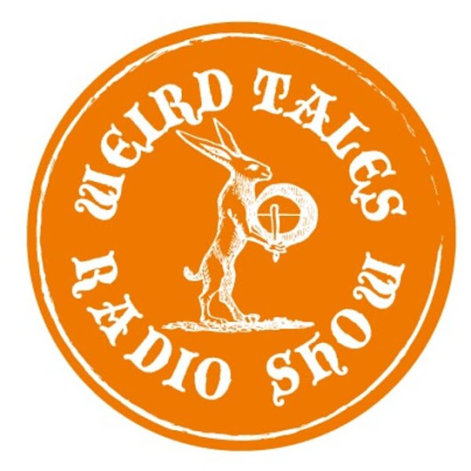 Episode 26: Top Hats and Brass Goggles Time - Weird Tales Radio Show hosted by Charles Christian - Omny.fm
