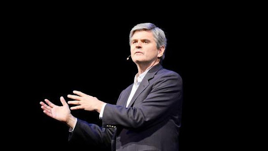 AOL co-founder Steve Case's 'Rise of the Rest' leads him to back four startups launched by women - Bizwomen