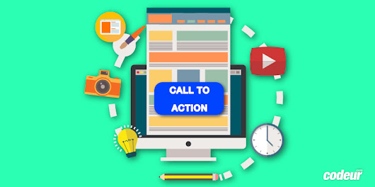 5 inspirations pour des call-to-action qui font mouche - Blog freelance