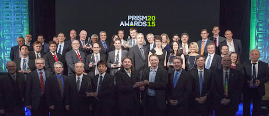 Finalists named for 2016 Prism Awards for Photonics Innovation