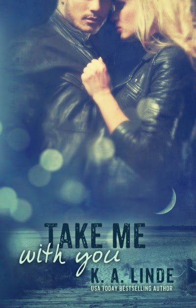 Blog Tour and Review: Take Me With You by K.A. Linde