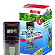 Pet outlet shop: Fish & Aquatic Pets: EHEIM Everyday Fish Feeder Programmable Automatic Food Dispenser