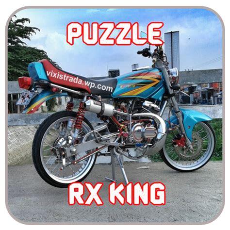 Status Wa Rx King