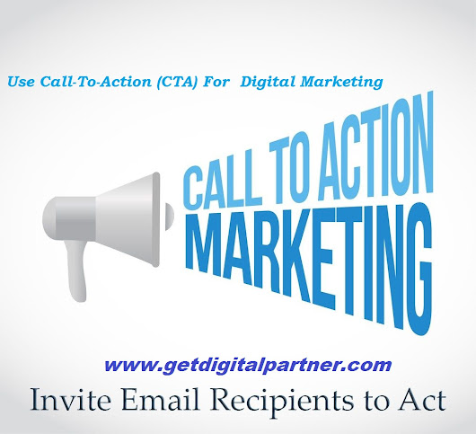 Use Call-To-Action (CTA) For Lead Generation In Digital Marketing