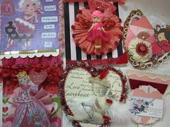 Queen of Hearts Banner Swap! 11
