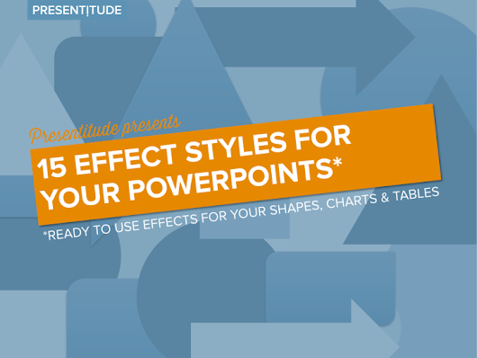 15 PowerPoint effects for your next presentation - Presentitude -