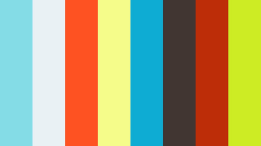Northern Water Treatment Plant Pump Station & Gantry Installation Time-lapse