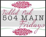 Tickled Pink at 504 Main