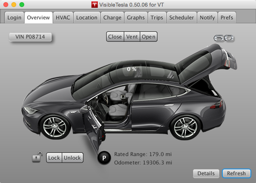 Some Model S Enthusiasts Write Code for the Cars | MIT Technology Review