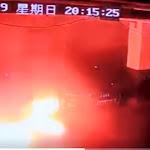 La vidéo d'une Tesla qui explose fait le buzz en Chine, l'entreprise enquête - RTBF
