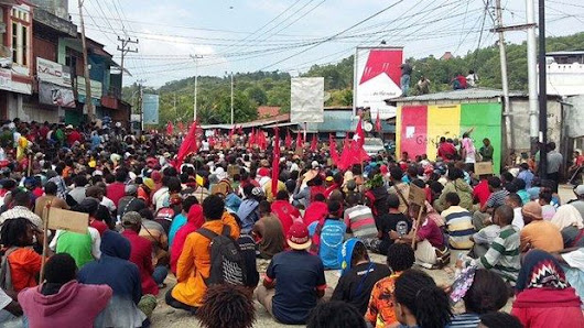 ETAN Calls for an End to Indonesia's Silencing of West Papuan Protesters; 