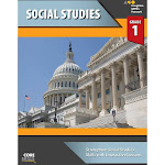 Steck-Vaughn Core Skills Social Studies: Workbook Grade 1 [Book]