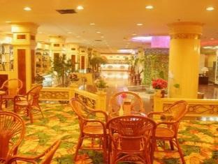 Price Zibo Puquan Hotel