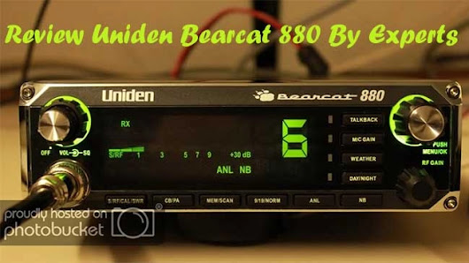 Best Car CB Radio Reviews