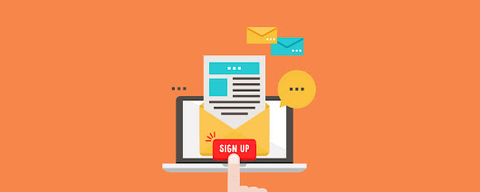 How to Get People to Sign Up for Your Email Newsletter - Email Monks Blog: Email Marketing Tips & Best Practices