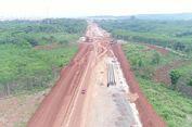 Jalan Tol Batang-Semarang Dijanjikan Bisa Beroperasi 2019