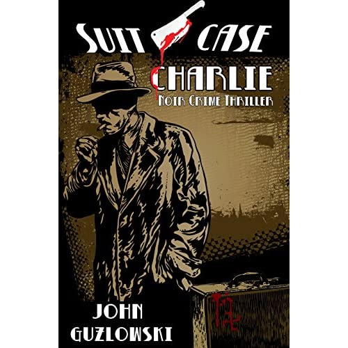 Book review of Suitcase Charlie