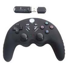 Membuat joystick usb controller di PC dapat bergetar