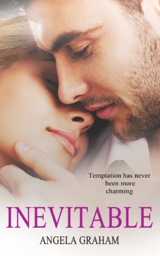 Inevitable (Book 1) by Angela Graham