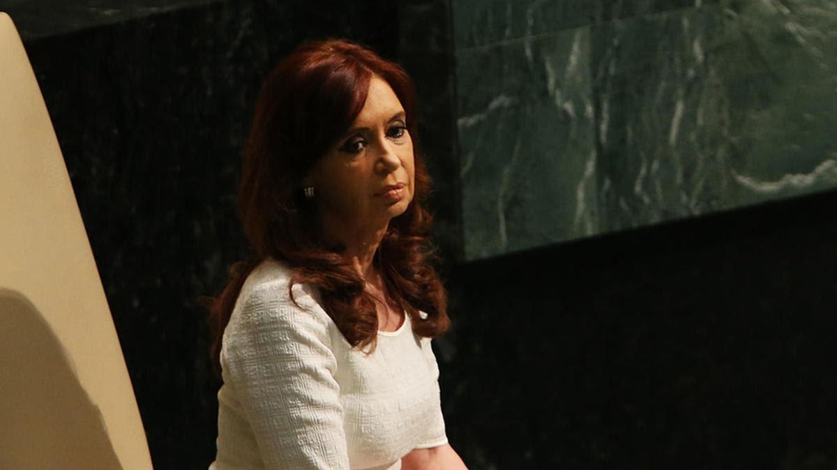 Resultado de imagen para Servini rechazó la denuncia de Cristina Elisabet Kirchner contra Margarita Stolbizer y Claudio Bonadio