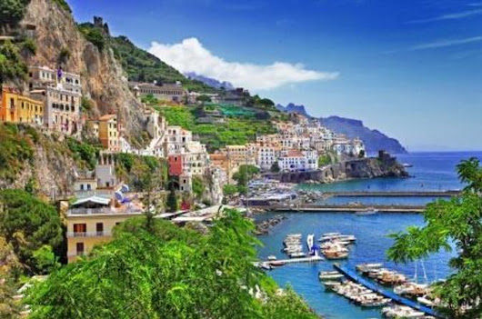 Italy Tours - Single Women Travel Group | Women Traveling the World