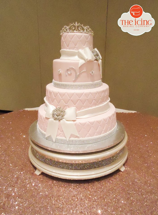 Wedding Cake Style- Virginia Weddings