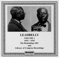 Leadbelly Volume 1