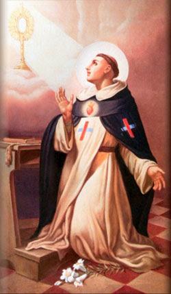 img ST. MICHAEL de Sanctis