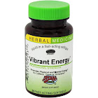 Herbs ETC Vibrant Energy 30 Softgels