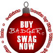 A Very Badger® Christmas